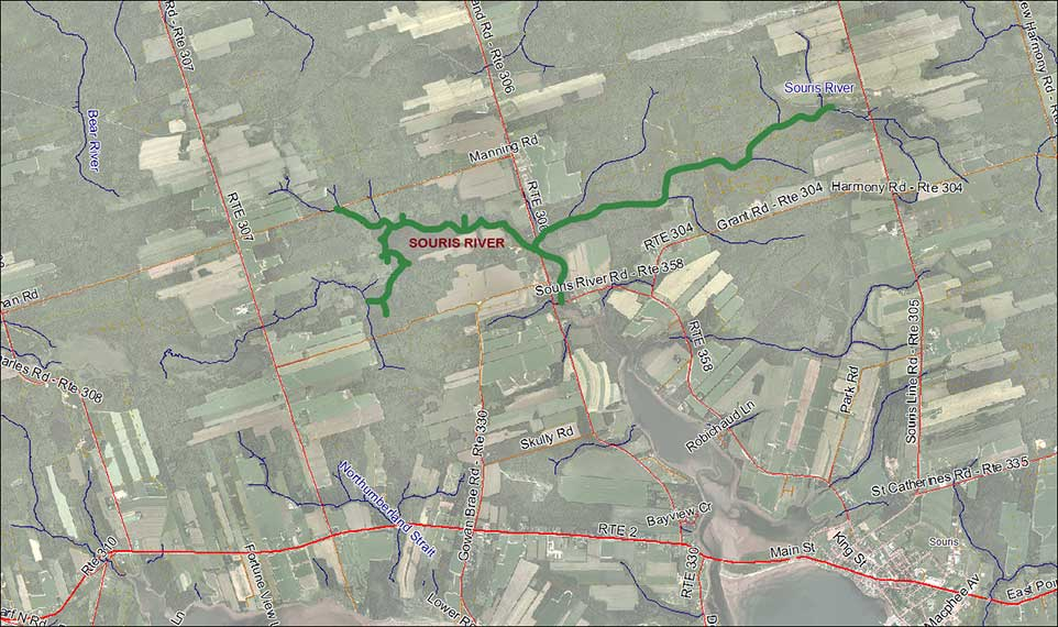 Souris-River-Stream-Habitat-Restoration-Map